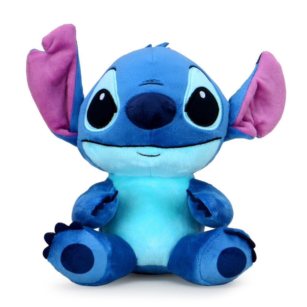 "Disney Lilo and Stitch - Stitch 8"" Phunny Plush - Kidrobot - Designer Art Toys"