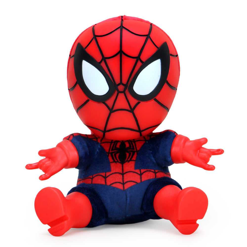 Marvel Spider-Man Roto Phunny Plush by Kidrobot - Kidrobot