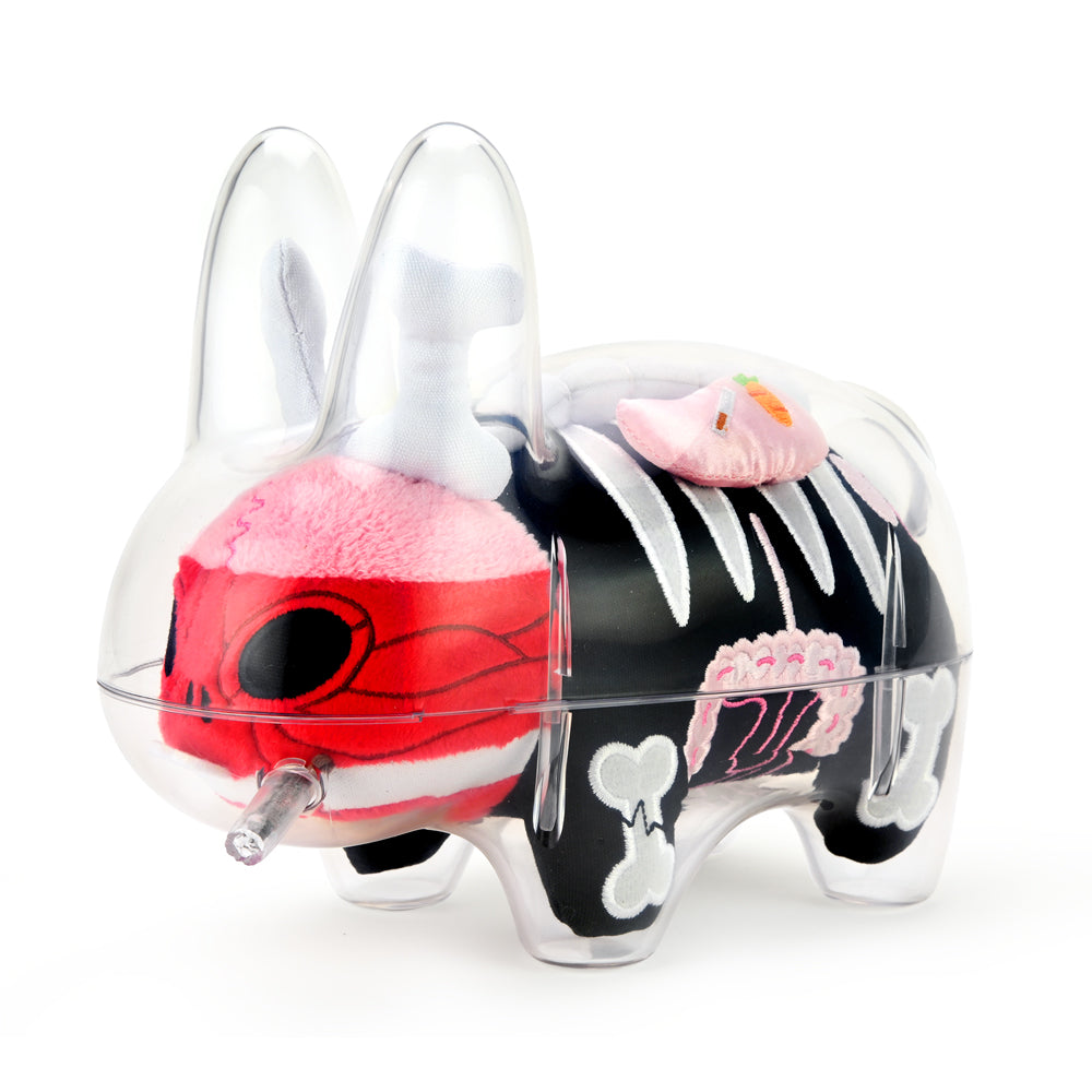"The Visible Labbit 7"" Art Toy by Frank Kozik (PRE-ORDER) - Kidrobot"