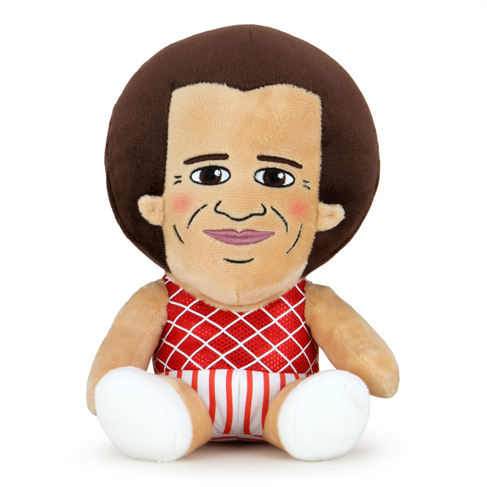 "Richard Simmons SHOUT 8"" Phunny Plush - Kidrobot - Designer Art Toys"