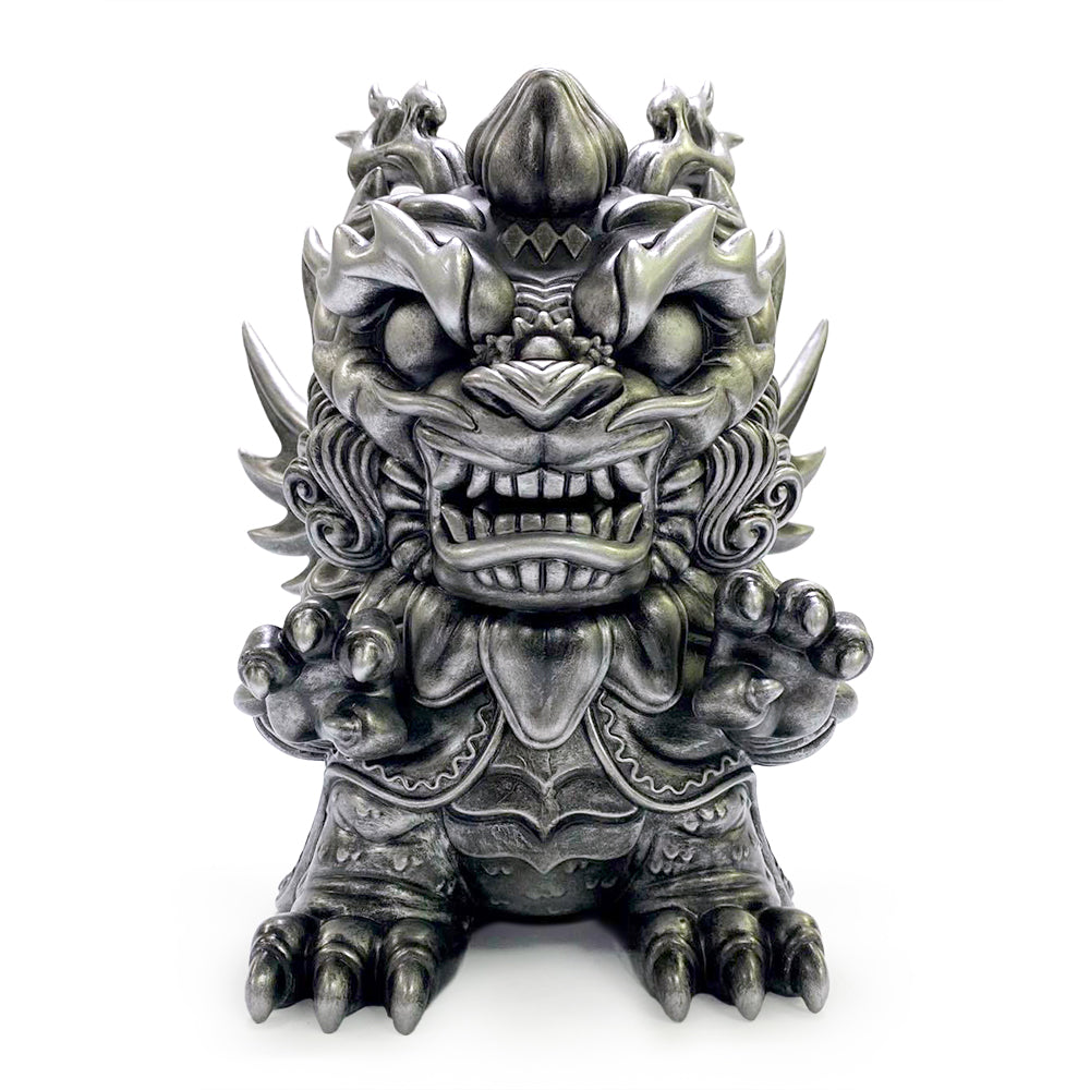 "Imperial Lotus Dragon 10"" Art Figure by Scott Tolleson - Kidrobot.com Exclusive (PRE-ORDER) - Kidrobot - Designer Art Toys"