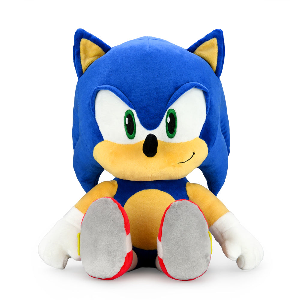 Sonic the Hedgehog Sonic HugMe Shake Action Plush (PRE-ORDER)
