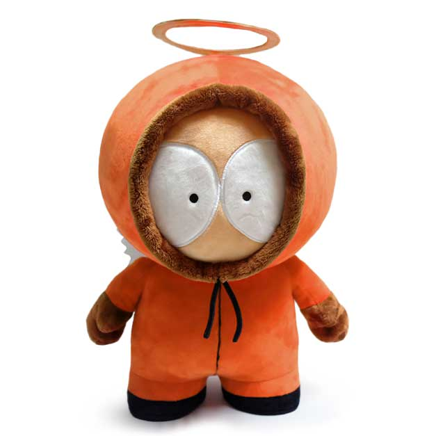 "South Park Angel Kenny 16"" HugMe Vibrating Plush (PRE-ORDER)"