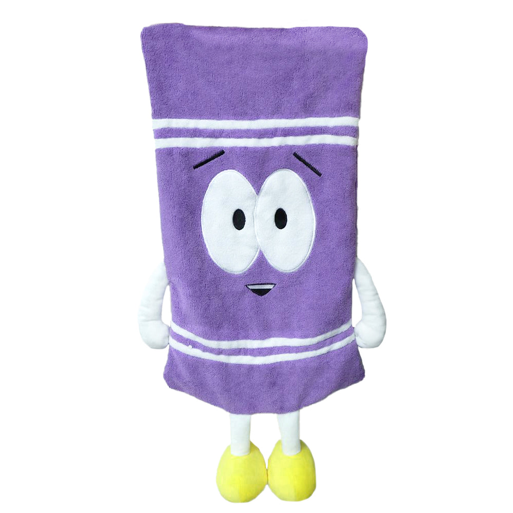 "South Park Towelie 24"" Real Towel by Kidrobot (PRE-ORDER) - Kidrobot - Designer Art Toys"