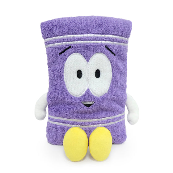 "South Park 10"" Towelie Plush by Kidrobot (PRE-ORDER) - Kidrobot - Designer Art Toys"
