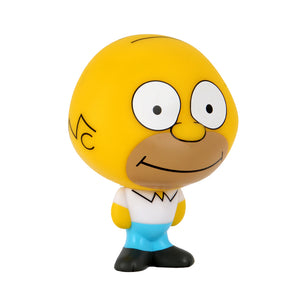 "The Simpsons Homer Simpson Bhunny 4"" Vinyl Figure (XIII-20) - Kidrobot - Designer Art Toys"