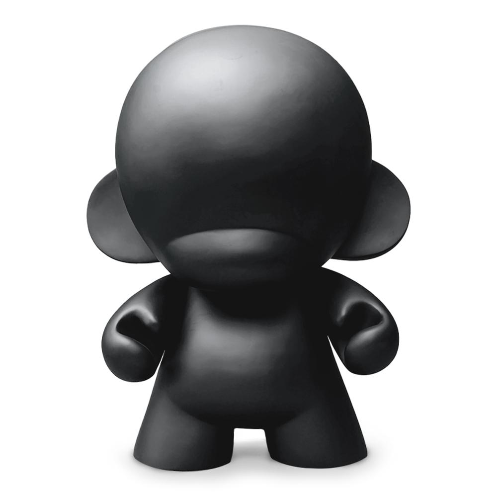 MUNNYWORLD Monsta Munny 4 Foot Art Giant by Kidrobot - Chalkboard Edition - Kidrobot - Designer Art Toys