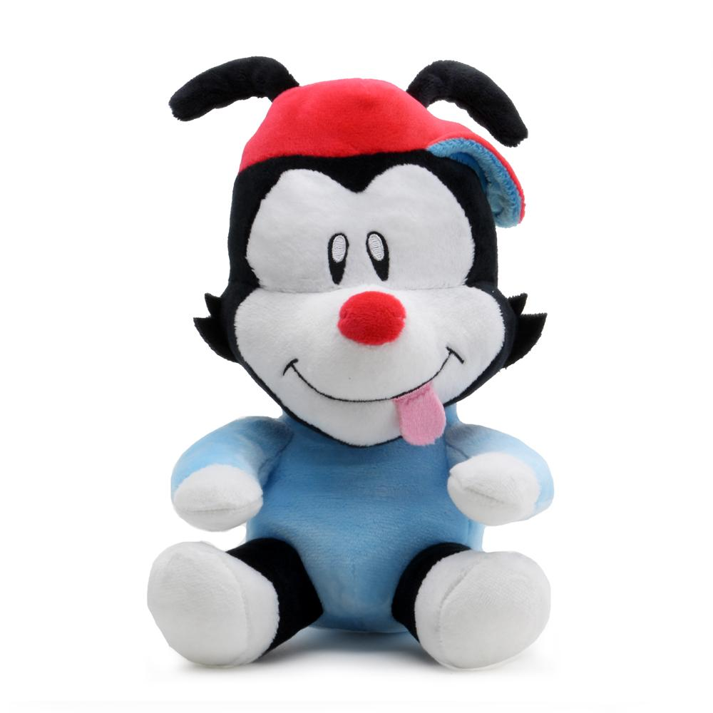Plush - WAKKO Animaniacs Phunny Plush By Kidrobot