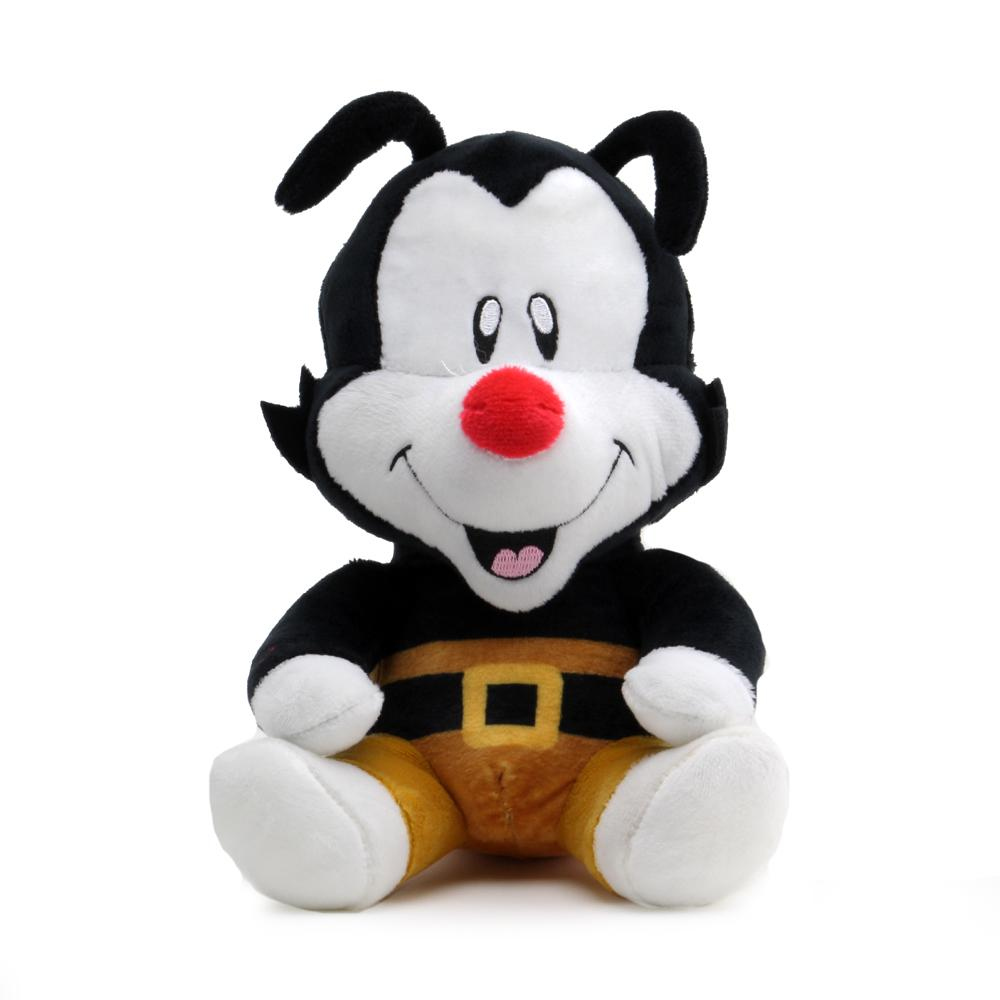 Plush - YAKKO Animaniacs Phunny Plush By Kidrobot