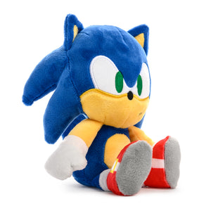 Sonic the Hedgehog Sonic Plush Phunny - Kidrobot - Designer Art Toys