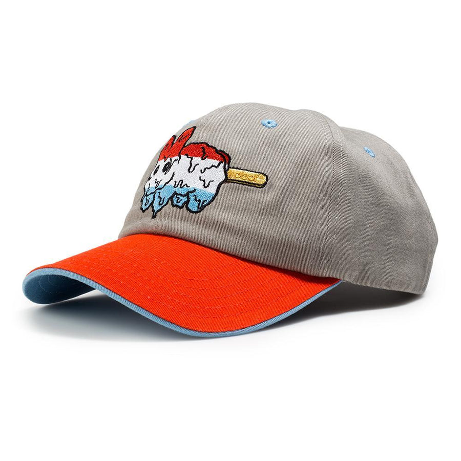 CANVAS - Popsicle Labbit Hat By Frank Kozik
