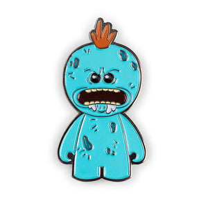 Adult Swim Enamel Pin 4-Pack - Kidrobot