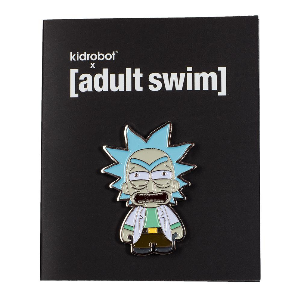 Adult Swim Enamel Pin Series - Kidrobot