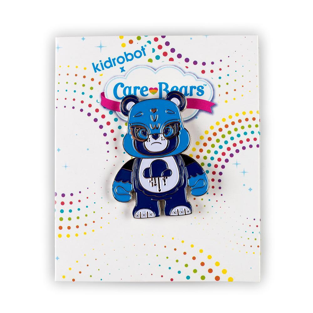 Care Bears Enamel Pin Series by Kidrobot - Kidrobot