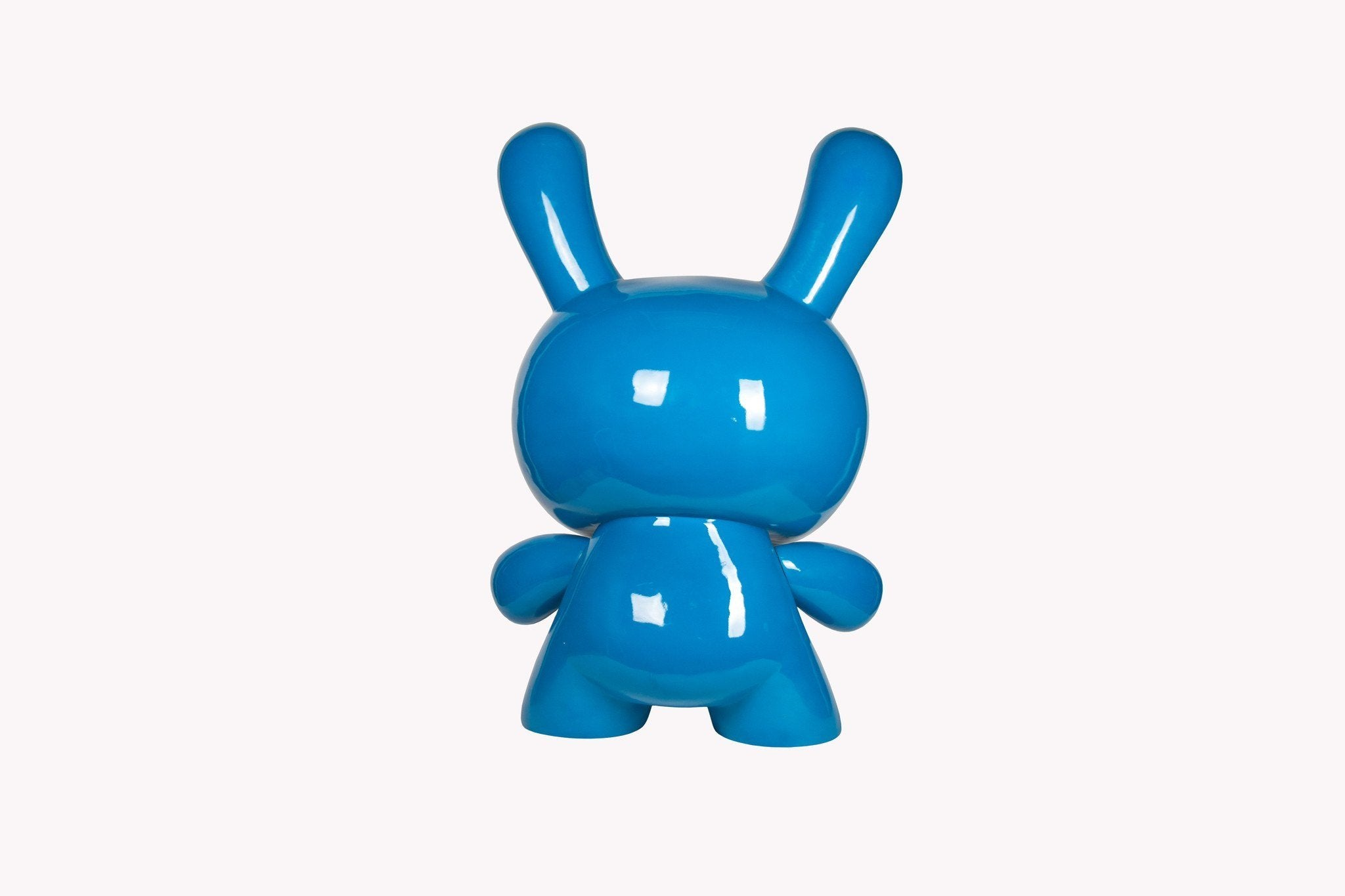 Art Giant 4 Foot Dunny Art Figure by Kidrobot - Kidrobot