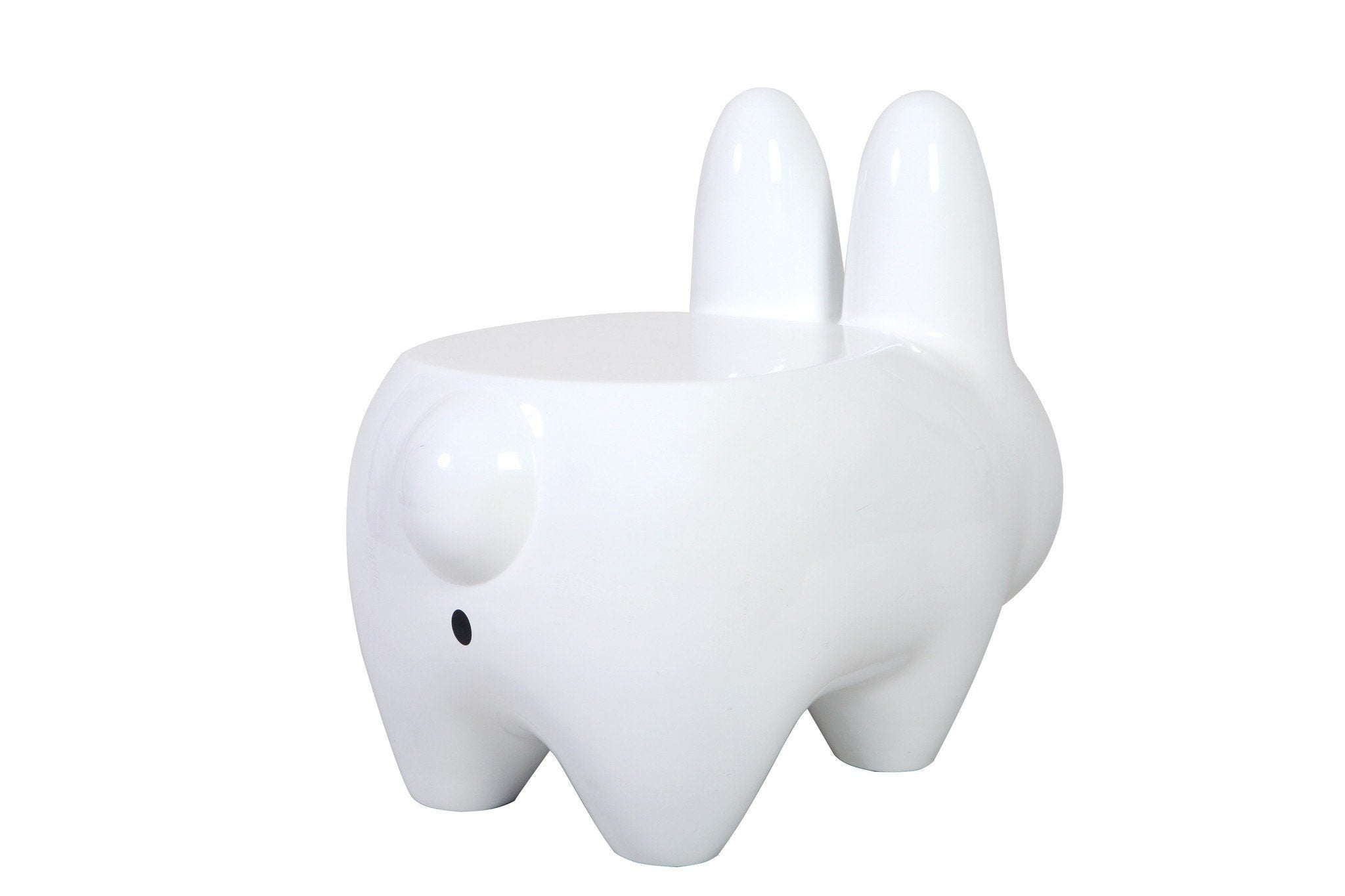 Stache Happy Labbit Stool - Kidrobot