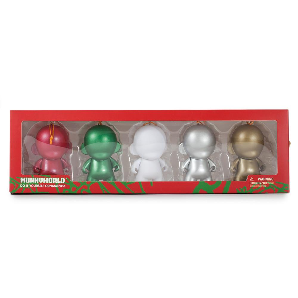 Customizable diy munny world ornaments by kidrobot customizable diy munny world ornaments solutioingenieria Gallery