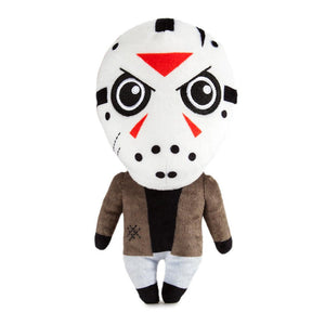 Friday the 13th Jason Voorhees Phunny Plush by Kidrobot - Kidrobot