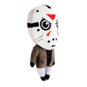 Friday the 13th Jason Voorhees Phunny Plush by Kidrobot - Kidrobot - Designer Art Toys