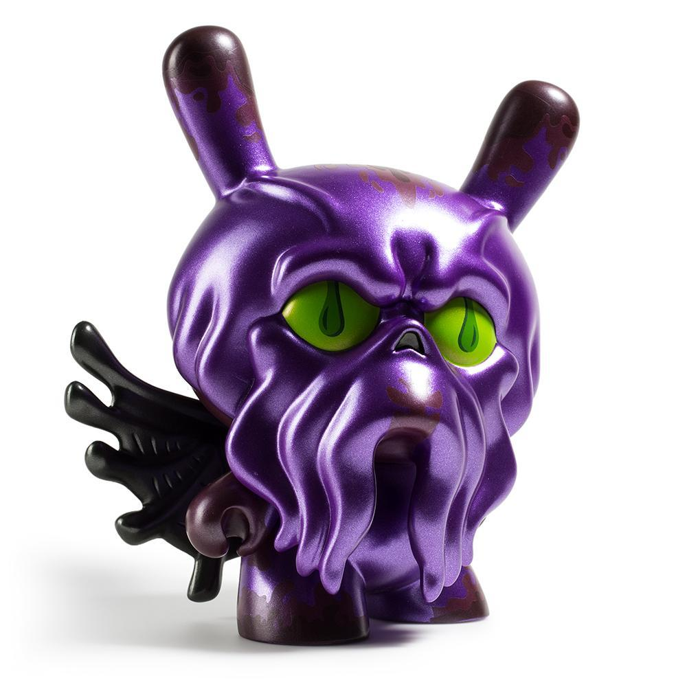 "None - King Howie 8"" Dunny By Scott Tolleson"