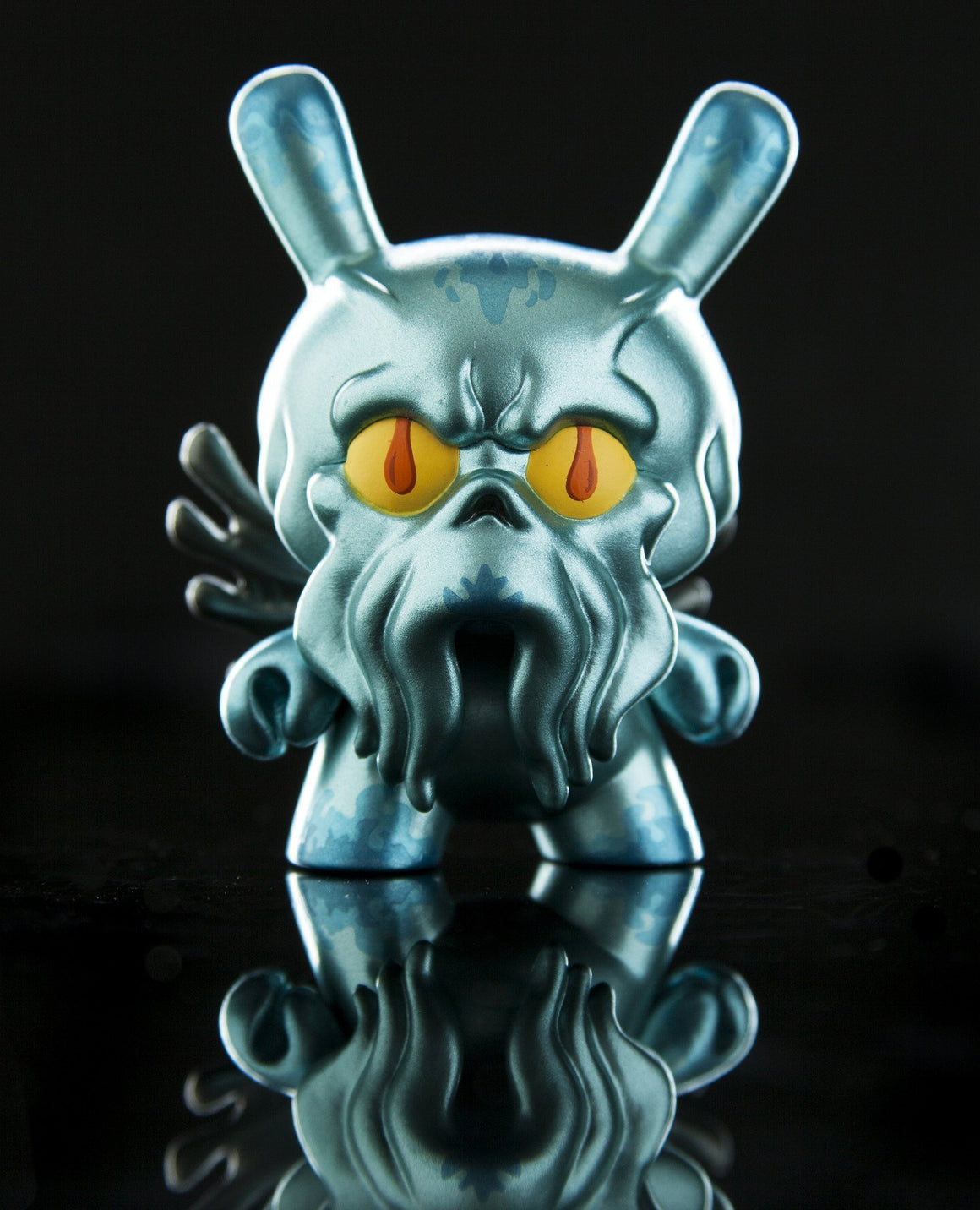 "None - Scott Tolleson Howie Phillips 3"" Dunny"