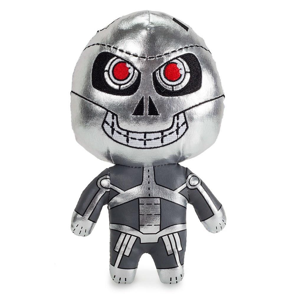 None terminator phunny plush 1