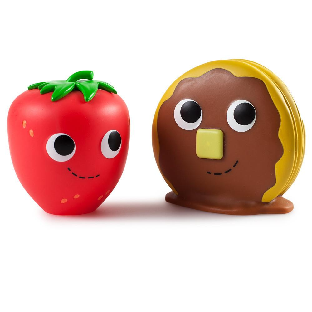 Yummy World Tasty Treats Blind Box Vinyl Mini Series Kidrobot