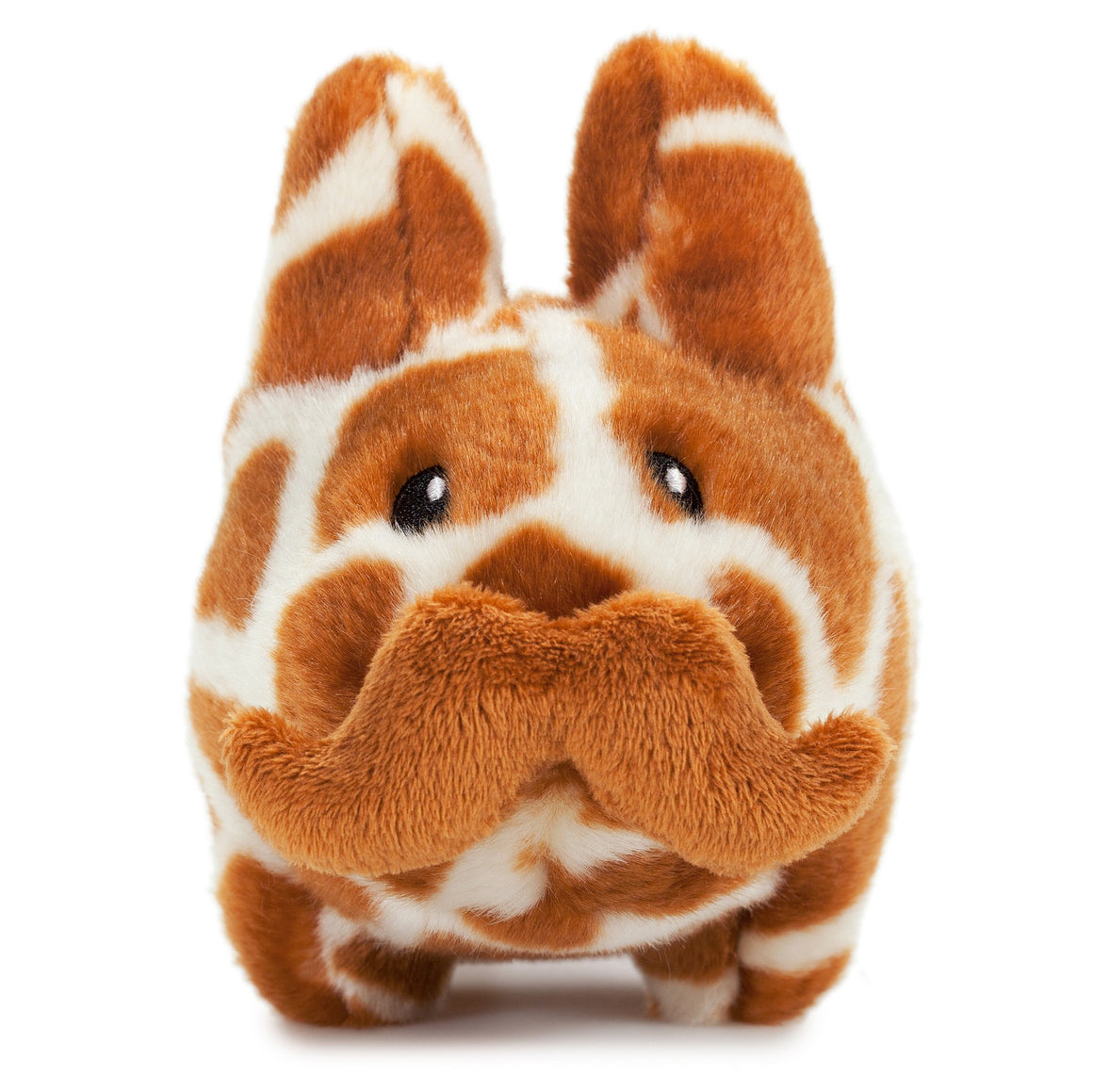 "Giraffe 7"" Happy Labbit Plush - Kidrobot"