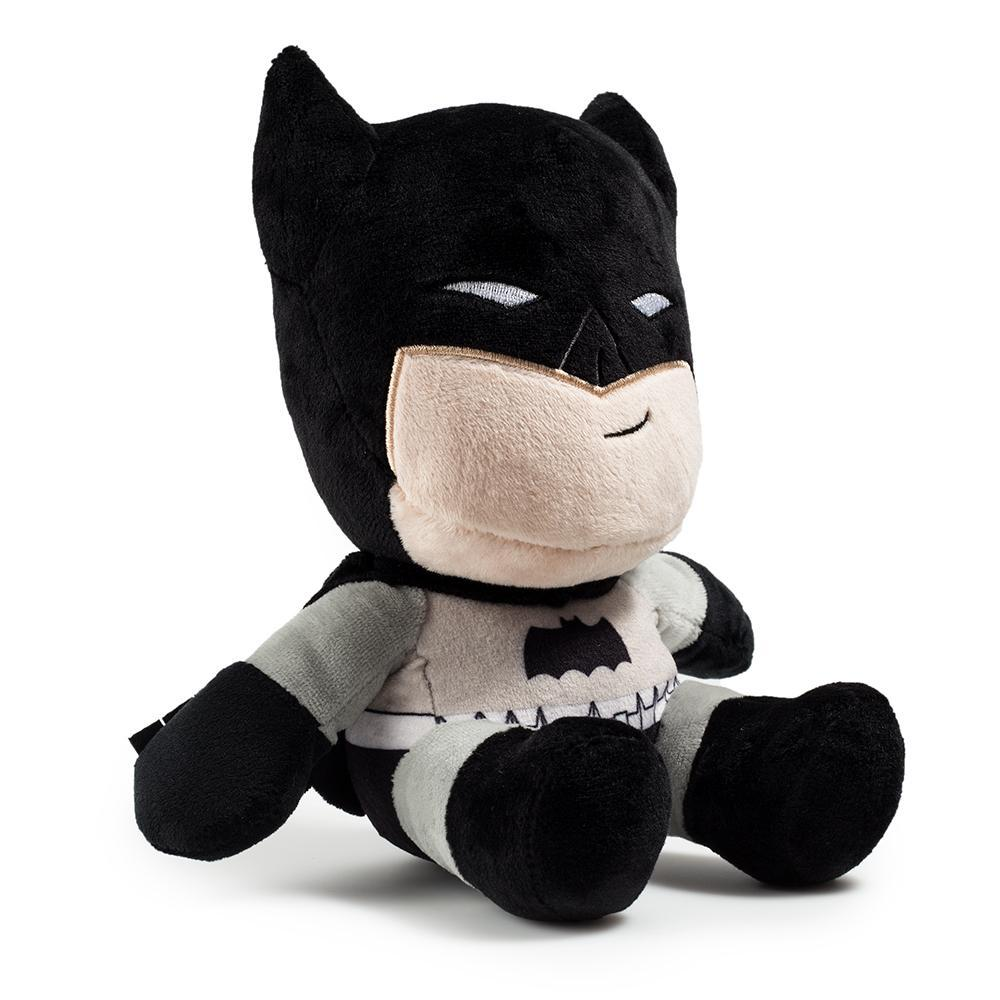 Justice League Batman Dark Knight Plush - Kidrobot