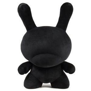 "Plush - Black 20"" Dunny Plush"