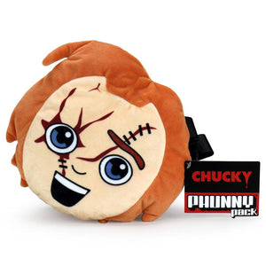 Chucky Plush Wearable Phunny Pack with Strap - Kidrobot - Designer Art Toys