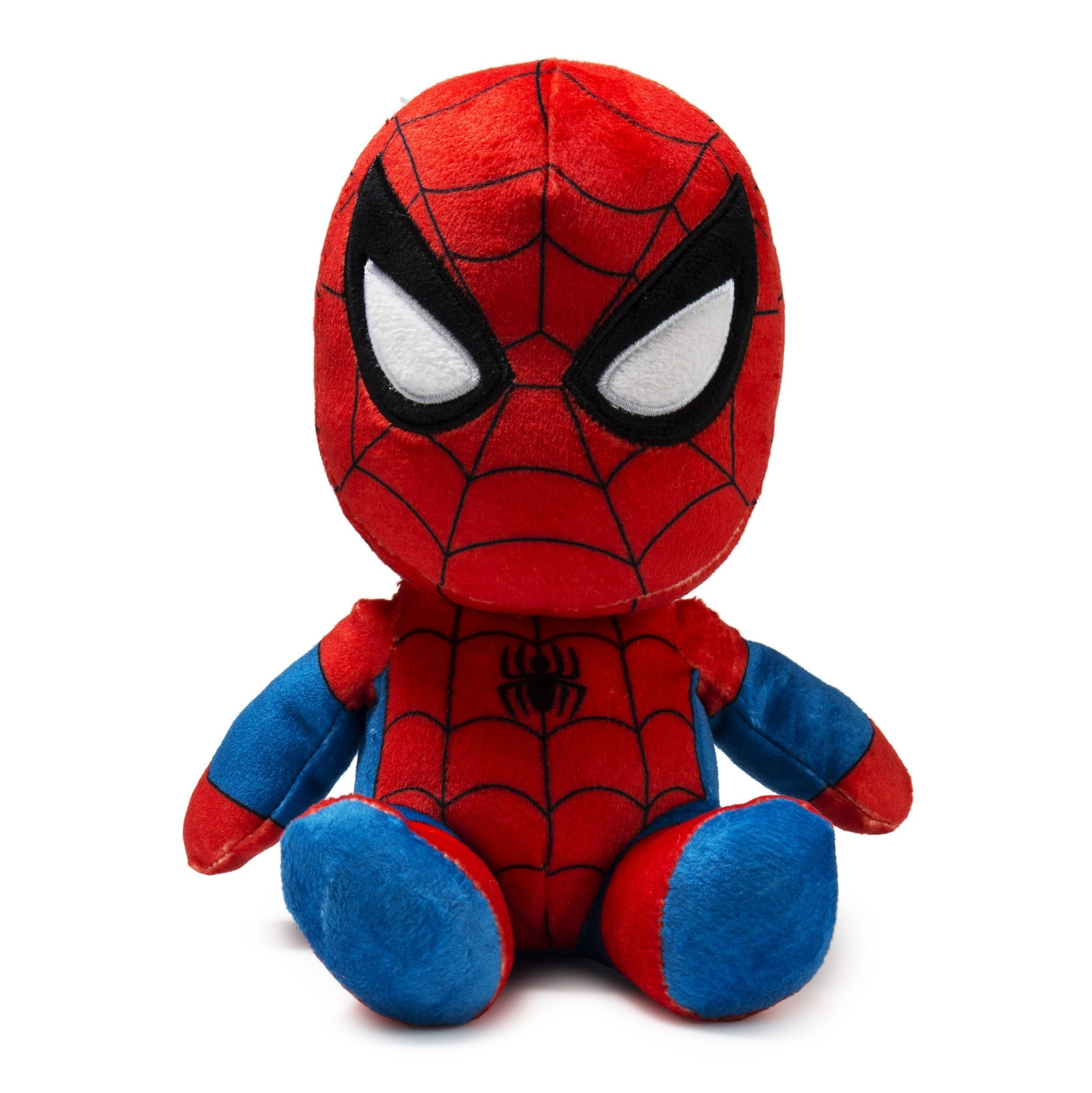 Marvel Spiderman Phunny Plush by Kidrobot - Kidrobot - Designer Art Toys