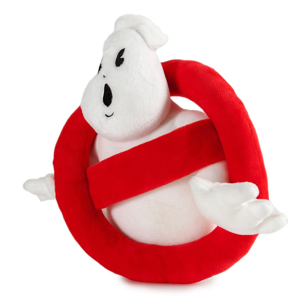 Nickelodeon Slime Time Ghostbusters Plush Toy...