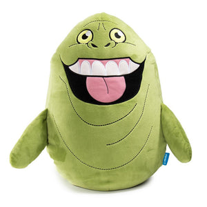 Plush - Ghostbusters Slimer HugMe Plush