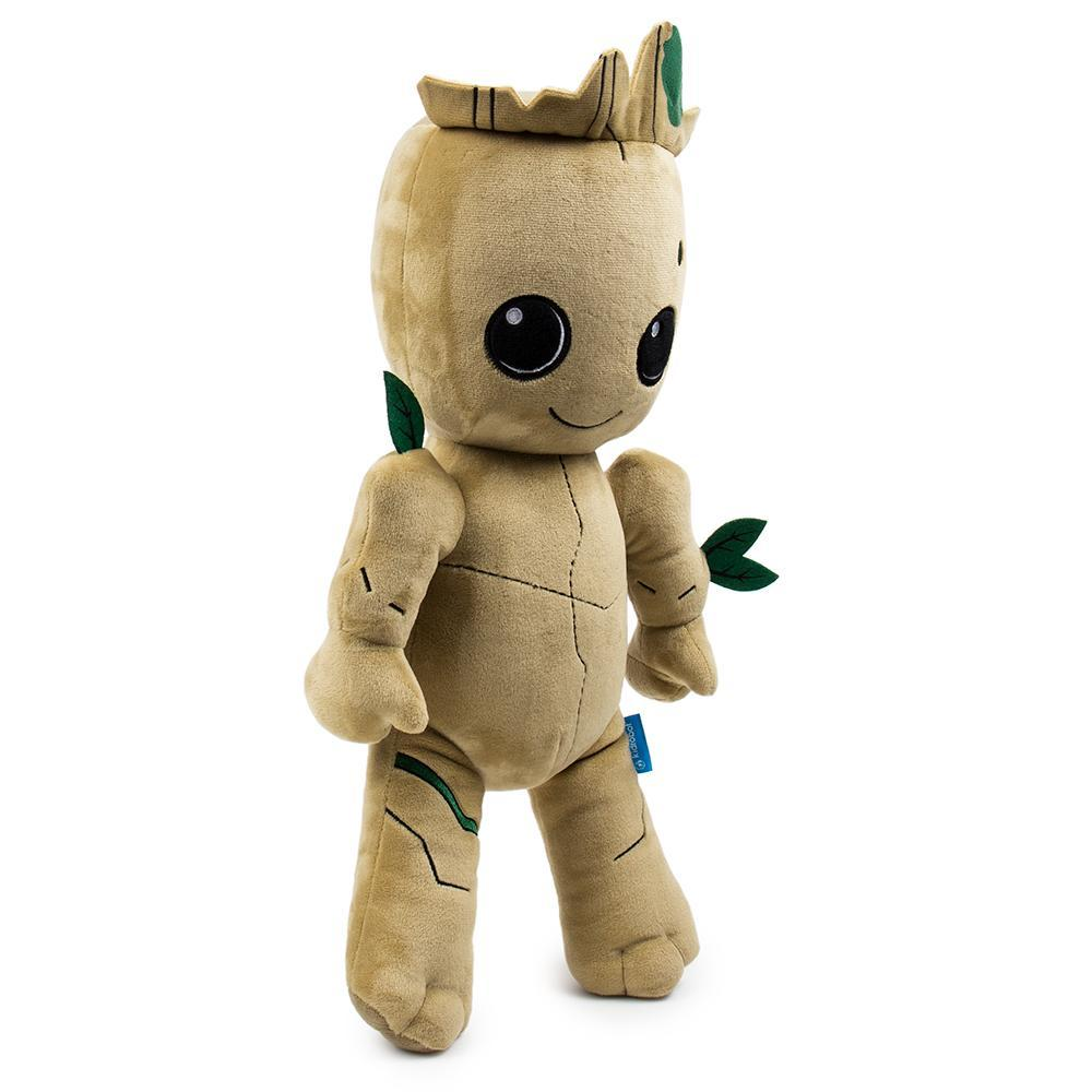 Guardians of the Galaxy Groot HugMe Plush - Kidrobot