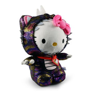 Hello Kitty Cosmos Kaiju Cosplay Plush by Kidrobot - Kidrobot - Designer Art Toys