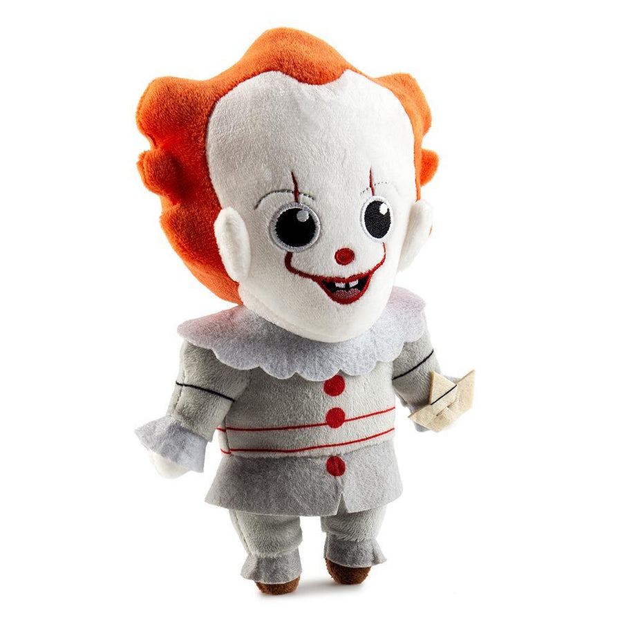 Plush - IT Pennywise Phunny Plush By Kidrobot