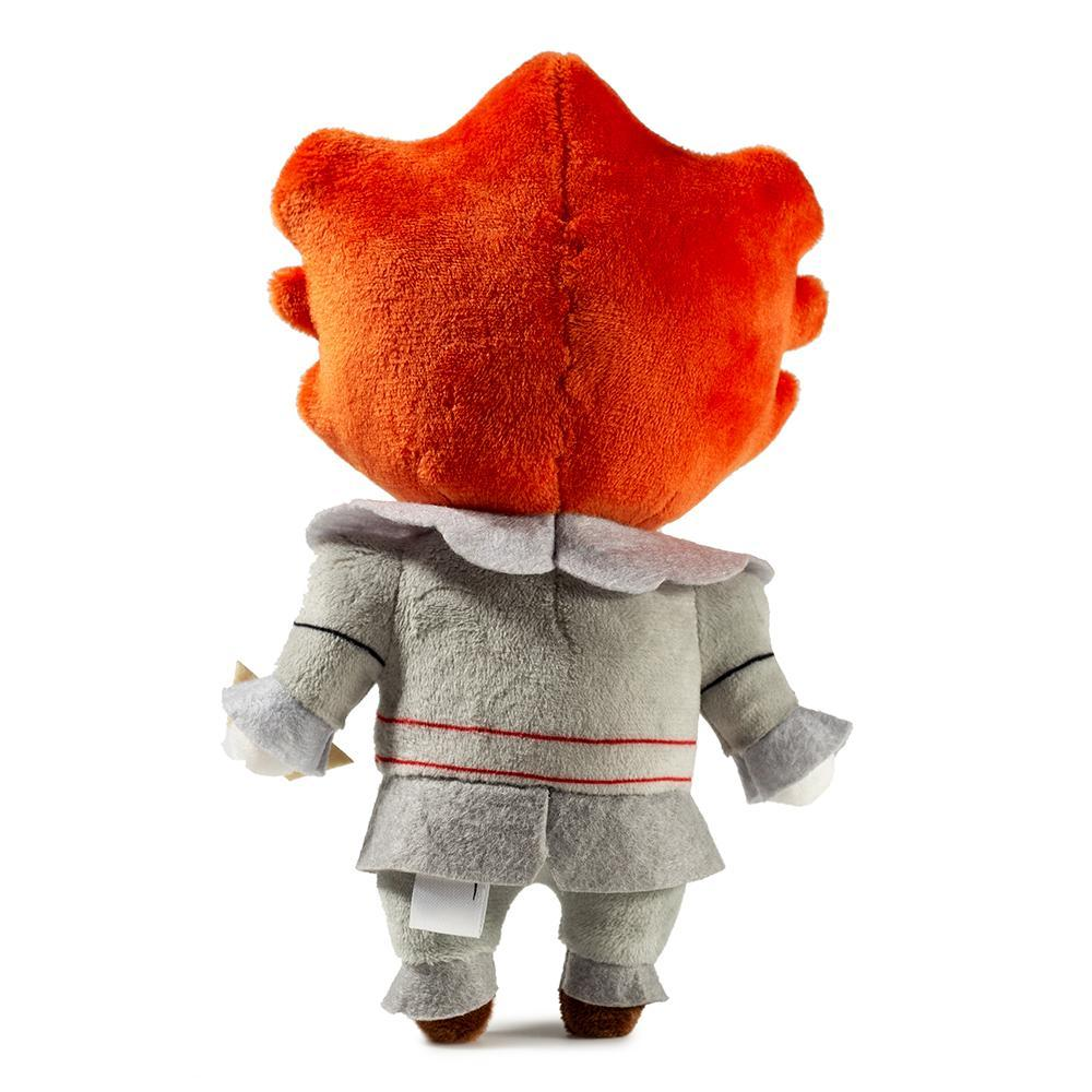 IT Pennywise Phunny Plush by Kidrobot - Kidrobot - Designer Art Toys