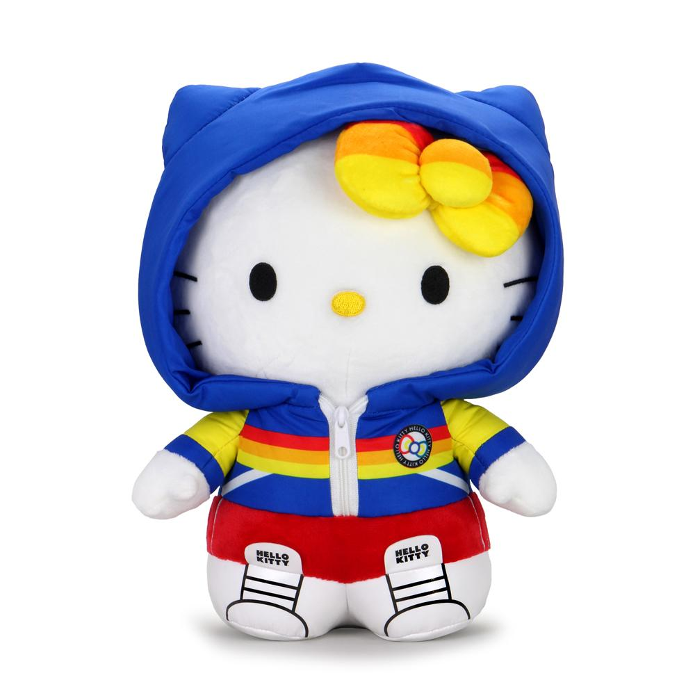 Kidrobot x Hello Kitty Sports Plush - Kidrobot - Designer Art Toys