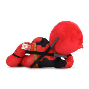 Sexy Deadpool Phunny Plush by Kidrobot x Marvel - Kidrobot - Designer Art Toys