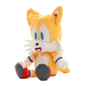 Sonic the Hedgehog Tails Plush Phunny - Kidrobot - Designer Art Toys