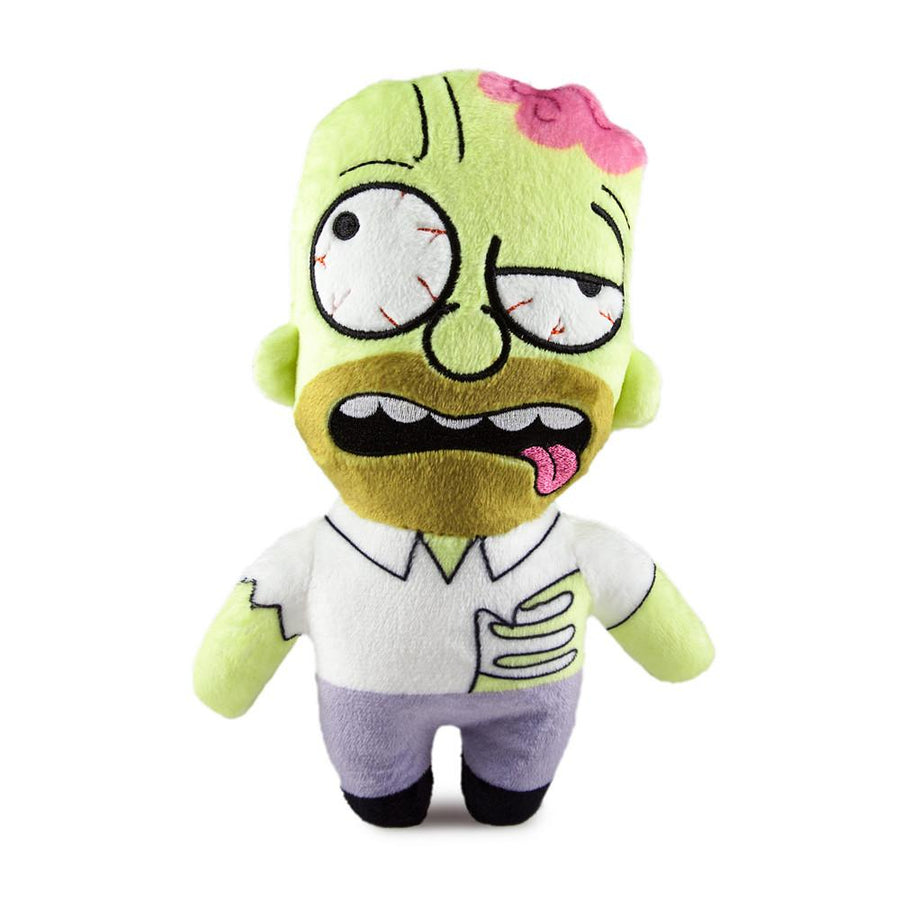 Plush - The Simpsons Treehouse Of Horror Plush Toys By Kidrobot