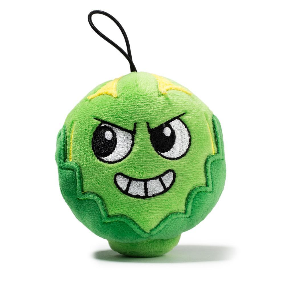 Plush - Yukky World Russell Sprout Small Food Plush