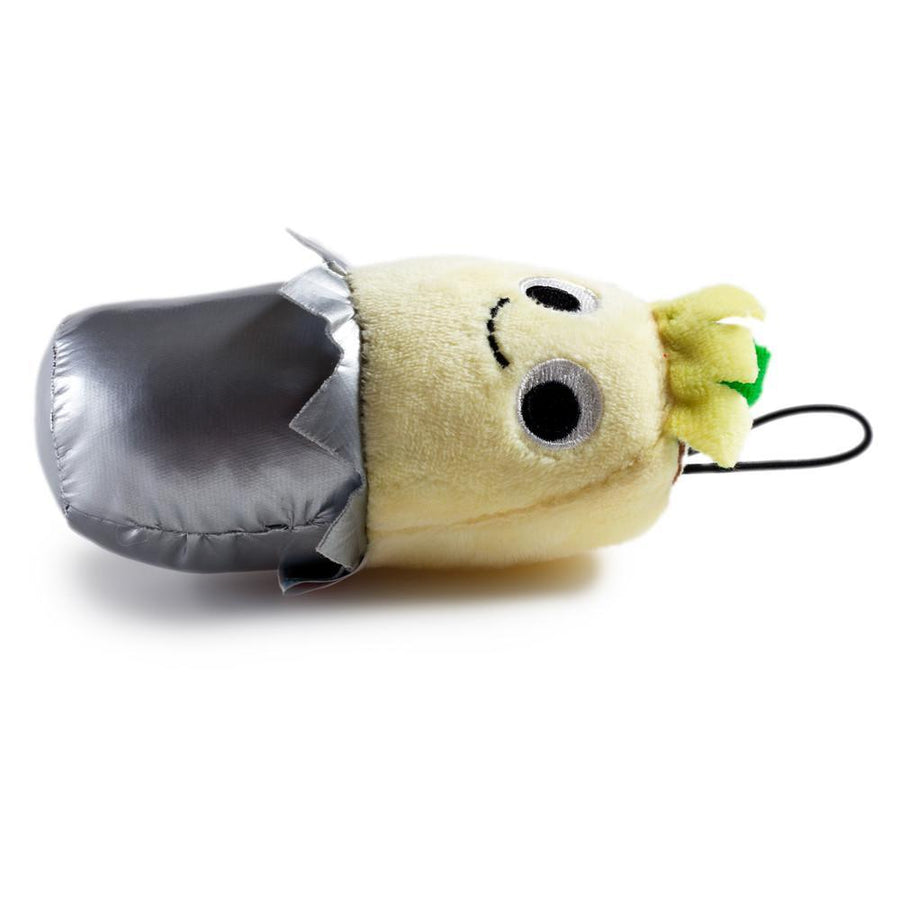 "Plush - Yummy World Burt Burrito 4"" Food Plush"
