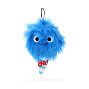 Yummy World Connor Cotton Candy Small Carnival Plush - Kidrobot - Designer Art Toys