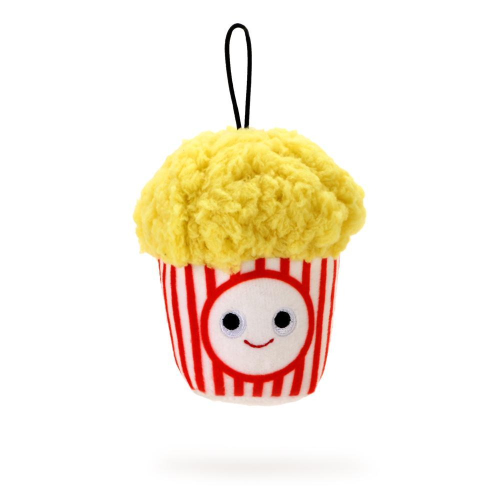 Yummy World Kelsey Kettle Corn Small Carnival Plush - Kidrobot - Designer Art Toys