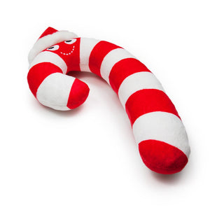 Yummy World Kris Cane the Candy Cane Plush - Kidrobot - Designer Art Toys