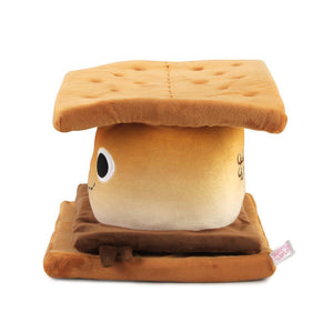 Yummy World Samantha S'more Plush - Kidrobot - Designer Art Toys