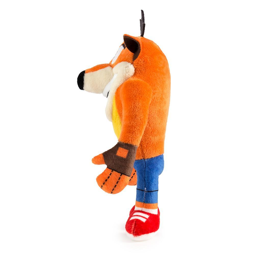 Crash Bandicoot Crash Plush - Kidrobot