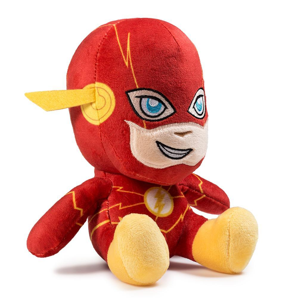 Justice League Flash Plush - Kidrobot